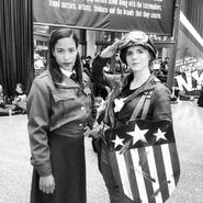 NYCC-2014 WikiaLive 0052