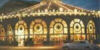 Weaom Park Carousel