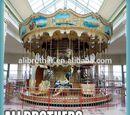 Carousel (D)