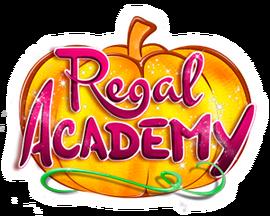 Regal Academy Logo