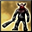 Control Monsters Power Icon