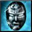 Steel Temper Power Icon
