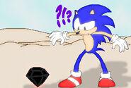 Sonic and the dark emerald by tmntsam-d9gcqld