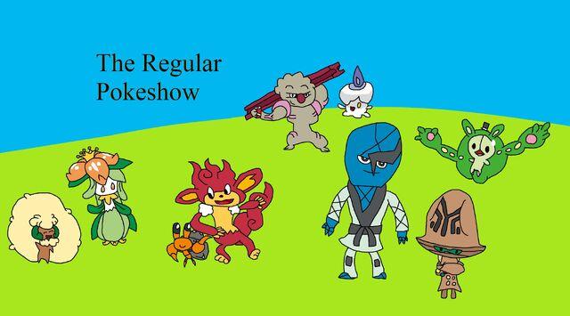 File:The Regular Pokeshow.jpg