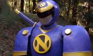 Kakuranger ninjaman 2012