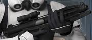 Stormtrooper gun