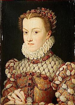 History's Catherine de' Medici