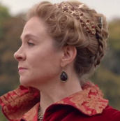 Catherine's Style - Coronation 2