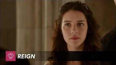 Reign - Chosen Producer's Preview