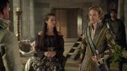 Coronation - 39 Mary Stuart n King Francis