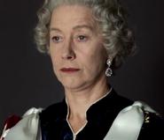 The Queen - Queen Elizabeth II