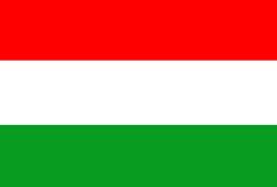 Flag - Hungary