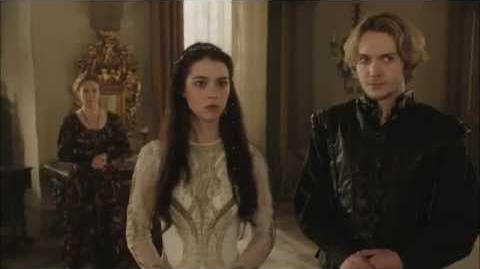 Reign 1x19 Canadian Promo ''Toy Soldiers'' (HD)