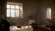 Sebastian's Room
