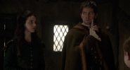 Inquisition - 22 Sebastian n Mary Stuart