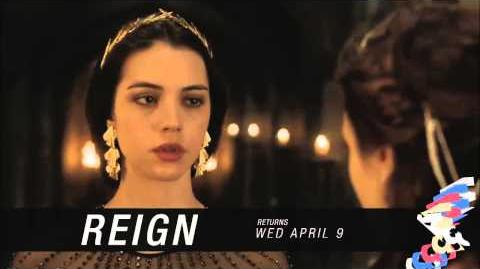 "Reign 1x17 Canadian Promo HD) ""Liege Lord"""