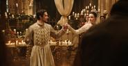 Elizabeth and Phlip's Wedding II