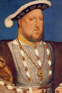 King Henry VIII - Painting II