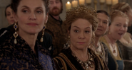 Consummation 40 Queen Catherine n Marie de Guise
