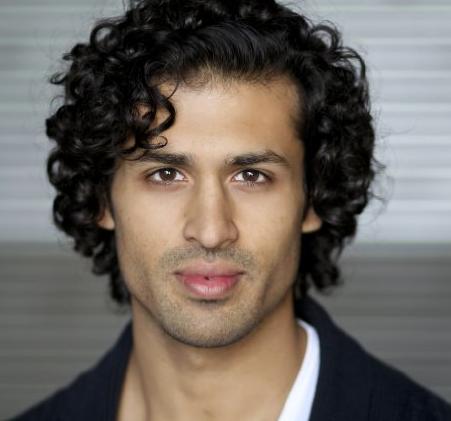 Saamer Usmani | Reign Wiki | FANDOM powered by Wikia
