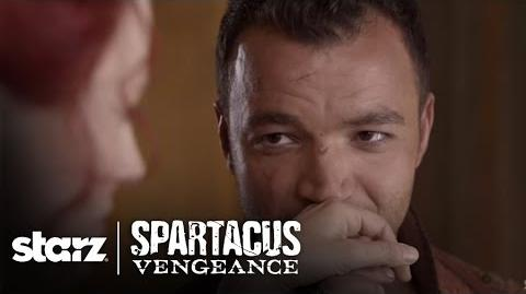 Spartacus Character Profile Ashur STARZ