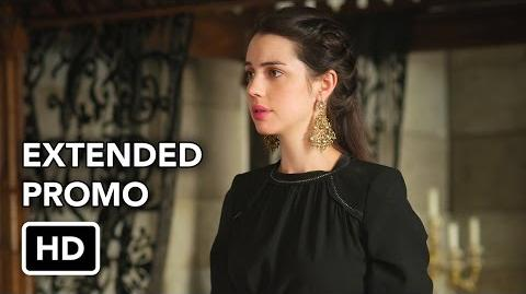 """Reign 3x10 Extended Promo """"Bruises That Lie"""" (HD) Winter Finale-0"""