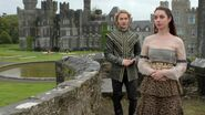 The Lamb and the Slaughter - 8 Mary Stuart n king Francis