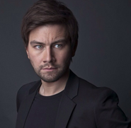 Torrance Coombs VV