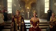 Coronation - 47 Mary Stuart n King Francis