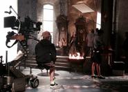 Behind the Scenes - 55
