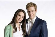 William & Catherine- A Royal Romance - Prince William