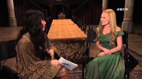 M3 Reign Interview with Jonathan Keltz & Celina Sinden