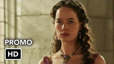 "Reign 2x15 Promo ""Forbidden"" (HD)-0"
