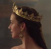 Mary's Style - Coronation 18