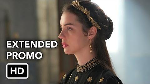 """Reign 2x19 Extended Promo """"Abandoned"""" (HD)"""