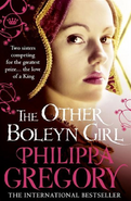 The Other Boleyn Girl - Book II