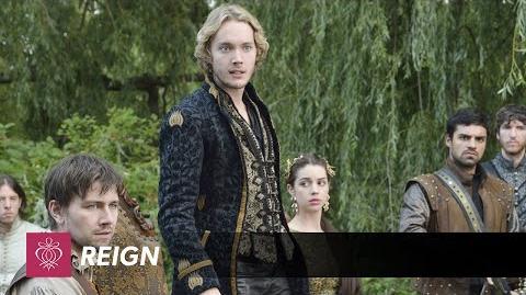 Reign - Coronation Trailer-0