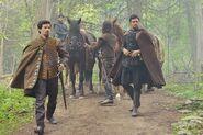 The Plague - Promotional image VI