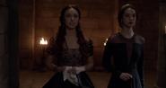 Liege Lord - Lady Charlotte II
