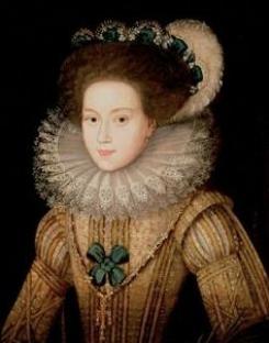 History's Mary Stuart