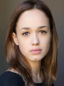 rose williams reign actress