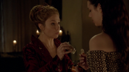 Dirty Laundry -15 Mary Stuart n Queen Catherine