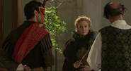 The Michaelmas Banquette - Queen