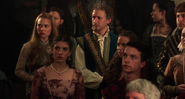 The Plague 1 - Lord Castleroy n Greer