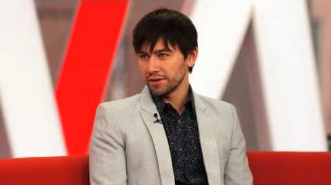 A chat with Reign's Torrance Coombs (aka Bash)