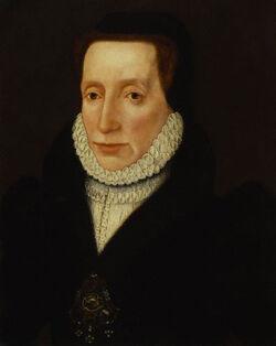 History's Lady Lennox