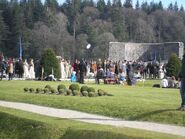 Behind the Scenes - Ashford Castle II