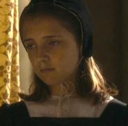 The Other Girl - Mary Tudor