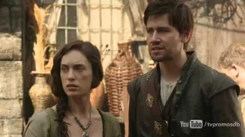 "Reign - 3x07 Promo ""The Hound and the Hare"" The CW HD"