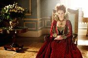 Queen Elizabeth - Burn